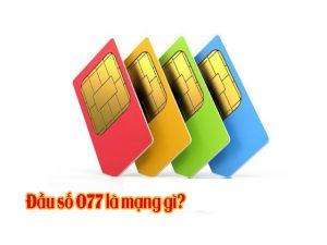 Số 077 là mạng nào?