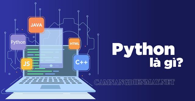 Đặc điểm cơ bản của ngôn ngữ Python