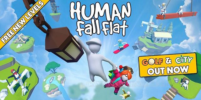 Game 2 người - Human Fall Flat