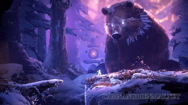 game online hay - Ori and the Will of the Wisps