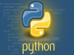 Định nghĩa Python là gì?