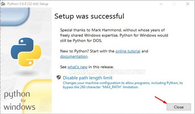Hướng dẫn chi tiết một số cách lập tình ngôn ngữ Python đơn giản