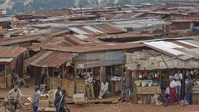 Burundi - nước nghèo nhất thế giới