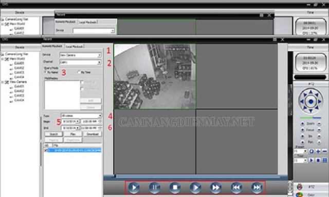 Phần mềm xem camera được phát hành dành riêng cho Sony