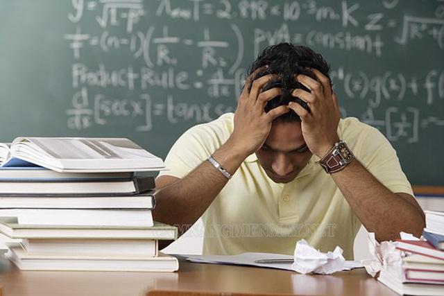 trượt đại học nên làm gì