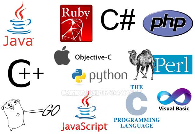 Một số ứng dụng của ngôn ngữ lập trình Python