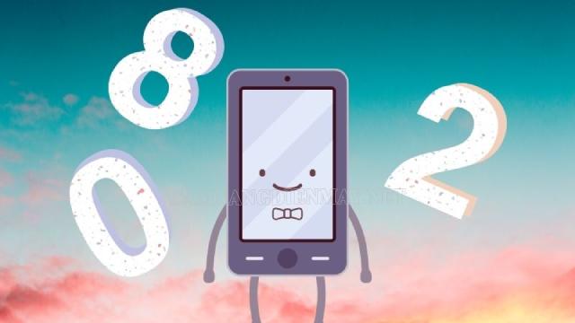 Cụm số 082 mang ý nghĩa tài lộc phát triển cho người dùng
